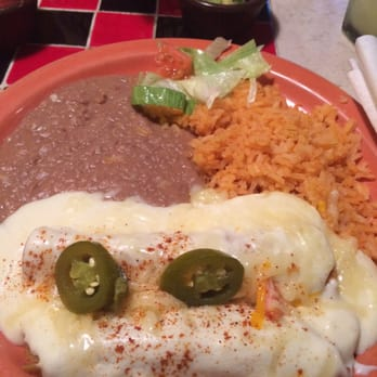 Photo Of Pulido S Mexican Restaurants Fort Worth Tx United States Sour Cream