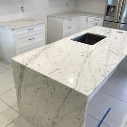 Photo Of Tampa Bay Marble Granite Largo Fl United States From