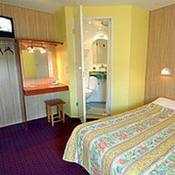 Photo de Hôtel Première Classe Colmar Nord - Houssen, Haut-Rhin, France 27841fe71649