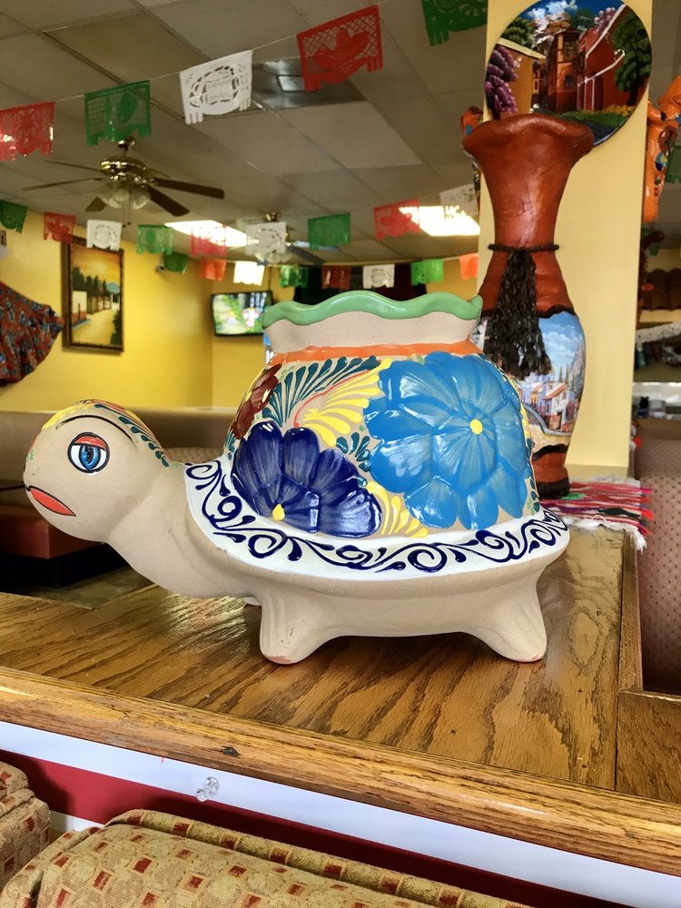 Casa Oaxaca Mexican Restaurant: 2410 Augusta Rd, West Columbia, SC