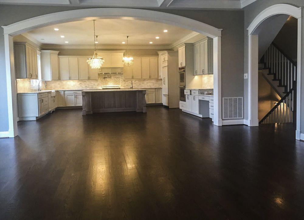 Caly Hardwood Floors