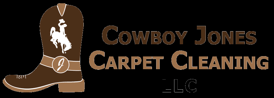 Cowboy Jones Carpet Cleaning: Cheyenne, WY