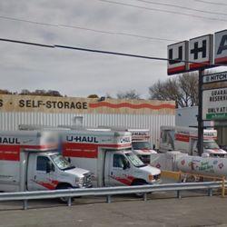 Photo Of U Haul Moving U0026 Storage At Rte 295   Portland, ME,