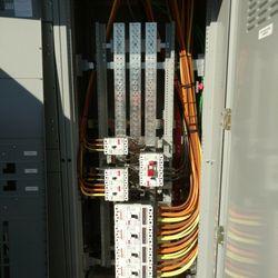 Electrician hesperia ca