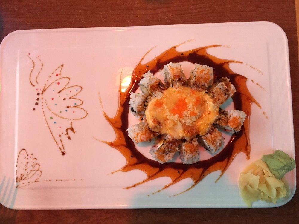 Tokyo & Beijing Asian Cuisine: 816 Foote Ave, Jamestown, NY