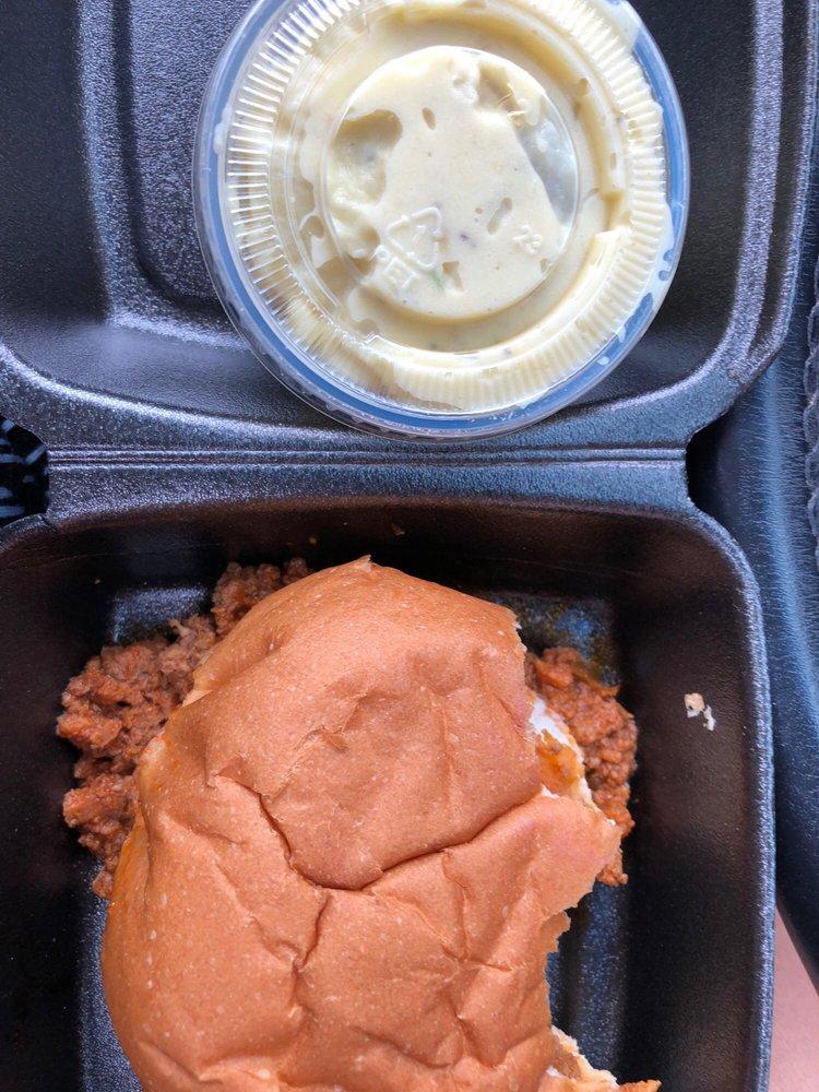The Eatery: 121 5th St, Kalona, IA