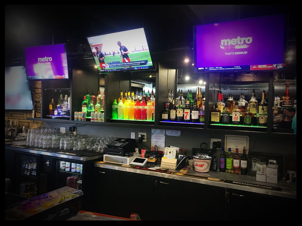 Chaserz Bar N Grill: 7980 Sheridan Blvd, Westminster, CO