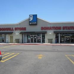 Goodwil logo