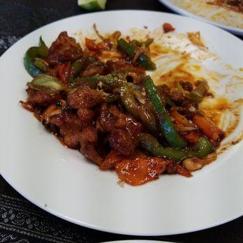 Thai Restaurant Wichita