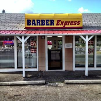 Barber Express - Barbers - 7838 Martin Way E, Olympia, WA, United ...
