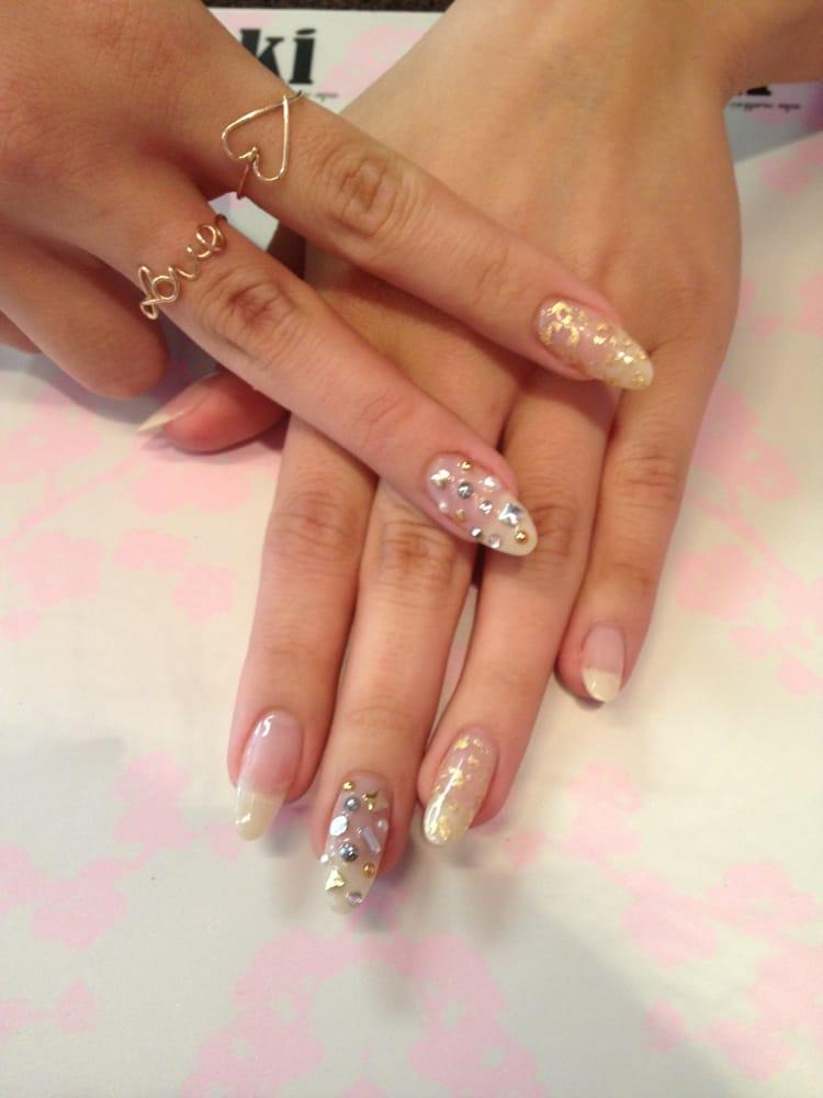 Adis Clear Nail Design Yelp
