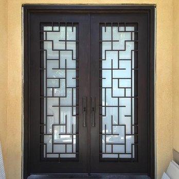 Photo of Precise Iron Doors - Sylmar CA United States. What awesome service & Precise Iron Doors - 213 Photos u0026 34 Reviews - Door Sales ... pezcame.com