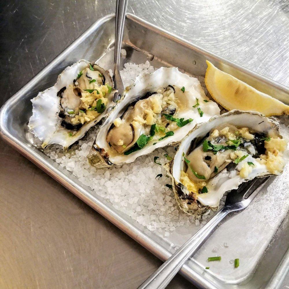 Santa Rosa Seafood Raw Bar and Grill