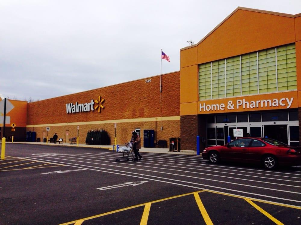 walmart supercenter - 13 reviews