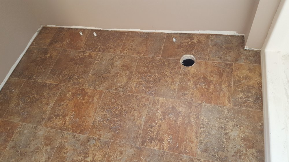 Find Local Tile Installation Contractors Near Elk Mound Wi