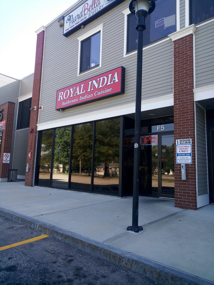 Indian Food Restaurants In Manchester Nh