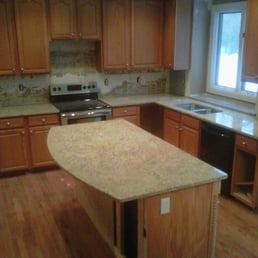 Photo Of Mid Buckeye Marble And Granite Howard Oh United States