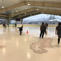 44e77db897 John   Dede Howard Ice Arena - Skating Rinks - 2411 Willa Dr