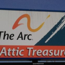 The Arc Attic Treasures Thrift Stores 3201 43rd St S