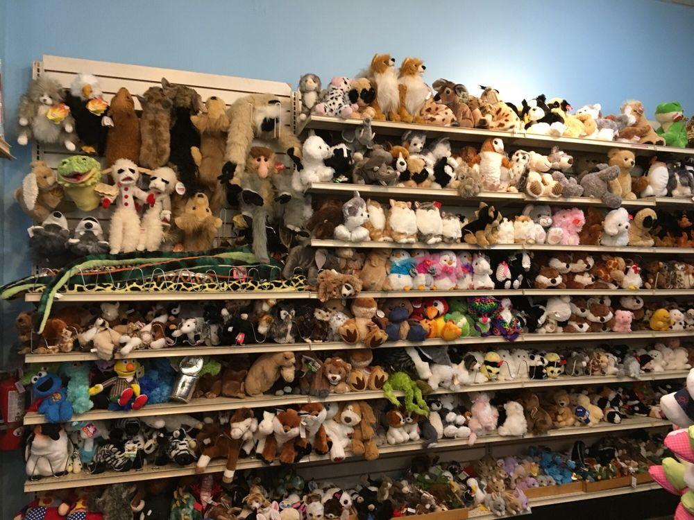 Jeffrey's Toys: 45 Kearny St, San Francisco, CA