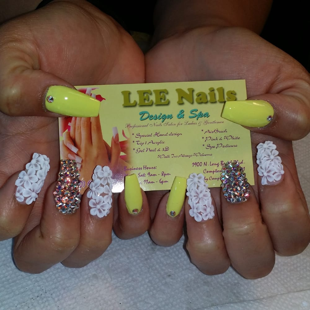 Lees nail design 26 photos 18 reviews nail salons 1900 n lees nail design 26 photos 18 reviews nail salons 1900 n long beach blvd compton ca phone number yelp prinsesfo Gallery