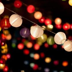 Photo Of Paper Lantern Store