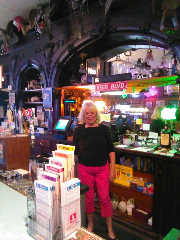Linger Longer Tavern: 145 Main St SE, Albany, OR