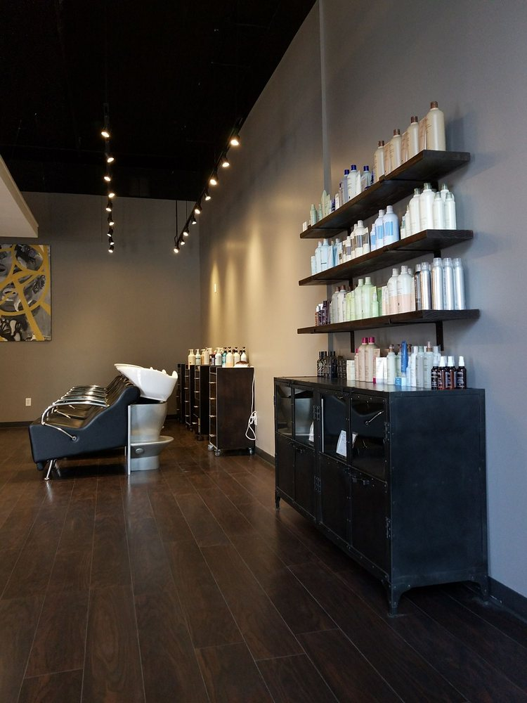 Posh Salon & Spa: 2 E Main State St, Greenfield, IN
