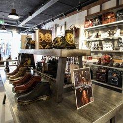 6ca35a9f7a18be Dr. Martens Store - Shoe Stores - Steenweg 39, Utrecht, The ...