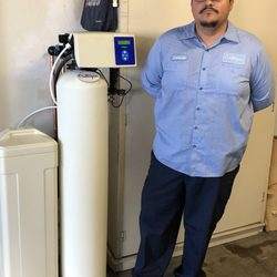 Photo Of Culligan Water Santa Clara Ca United States Great Installation By