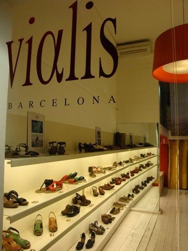 size 40 18685 65b79 Vialis - Negozi di scarpe - Carrer d'Elisabets, 20, El Raval ...