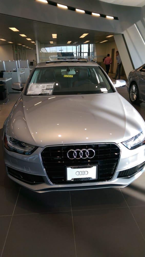 Audi Bedford