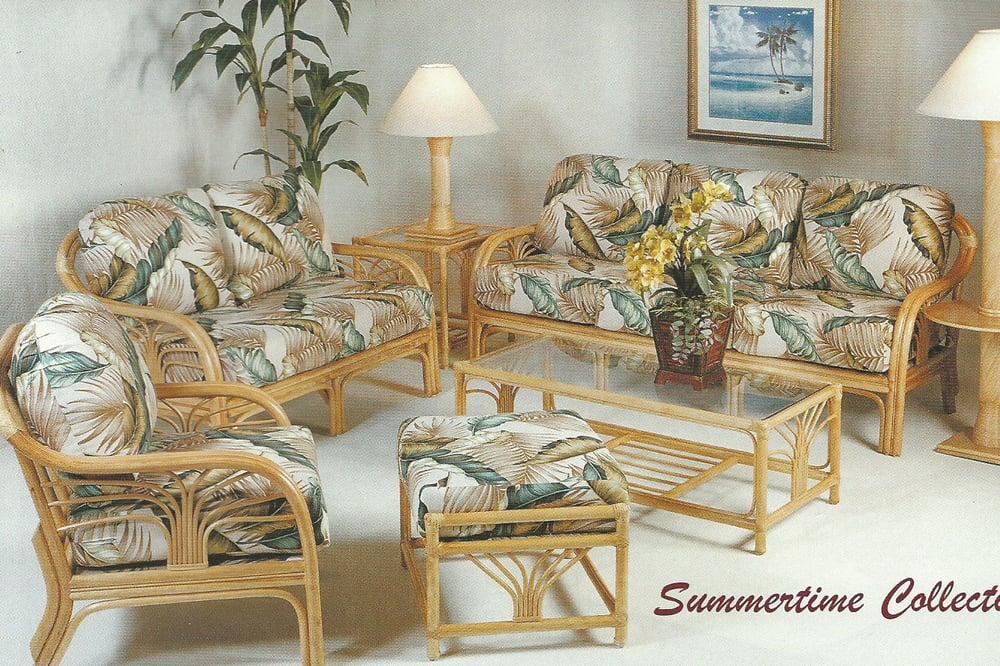 Island Collections 15 Photos Furniture Shops 73 5577 Lawehana St Kailua Kona Hi United