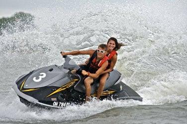 Northcoast Parasail & Jet Ski: 1 Cedar Point Dr, Sandusky, OH