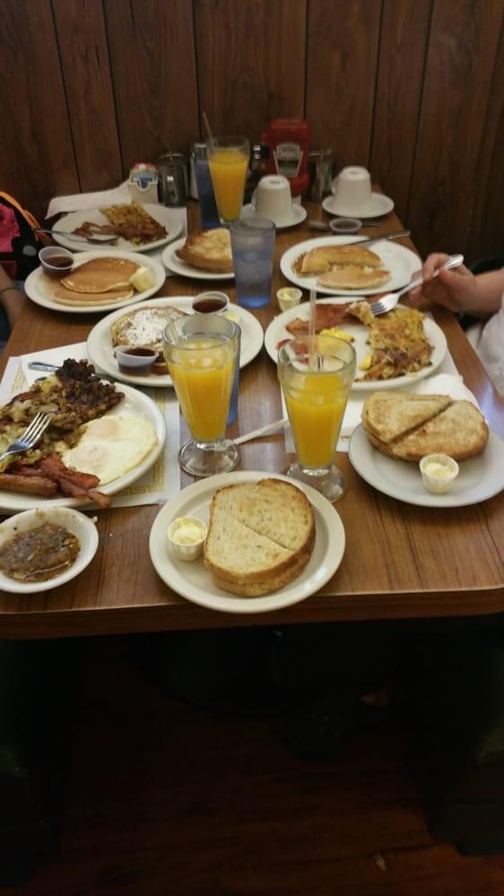 Breakfast Restaurants In San Marino Ca
