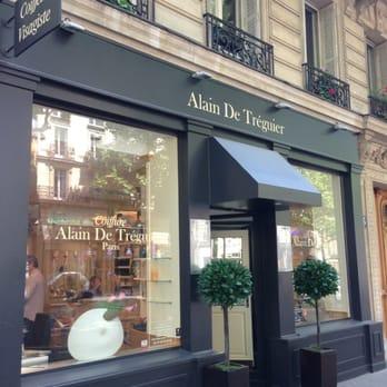 Alain de tr guier 27 avis coiffeurs salons de - Nombre de salons de coiffure en france ...