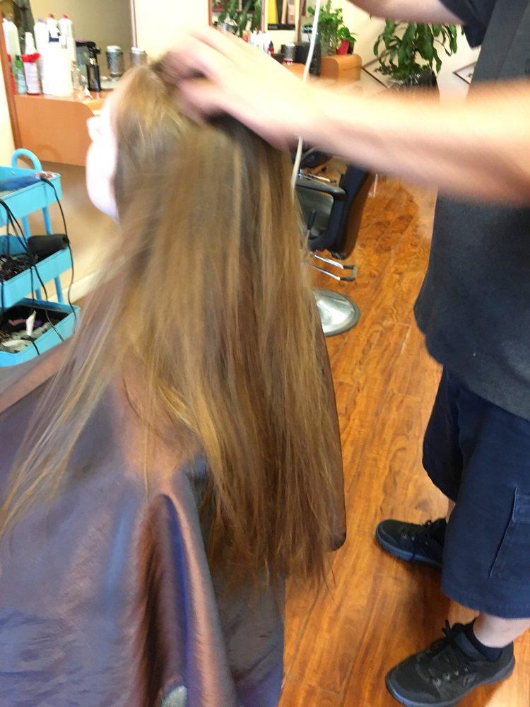 Moon Palace Hair Salon: 250-62 Jericho Tpke, Bellerose, NY