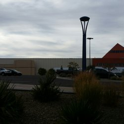 Winrock mall albuquerque nm