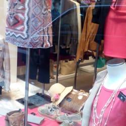 c9312c18926f Omai - Abbigliamento femminile - Via del Corso 245