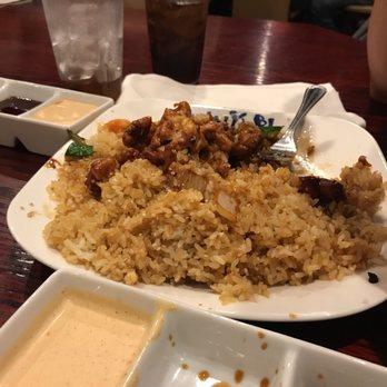 Miyabi Japanese Restaurant In Augusta Ga