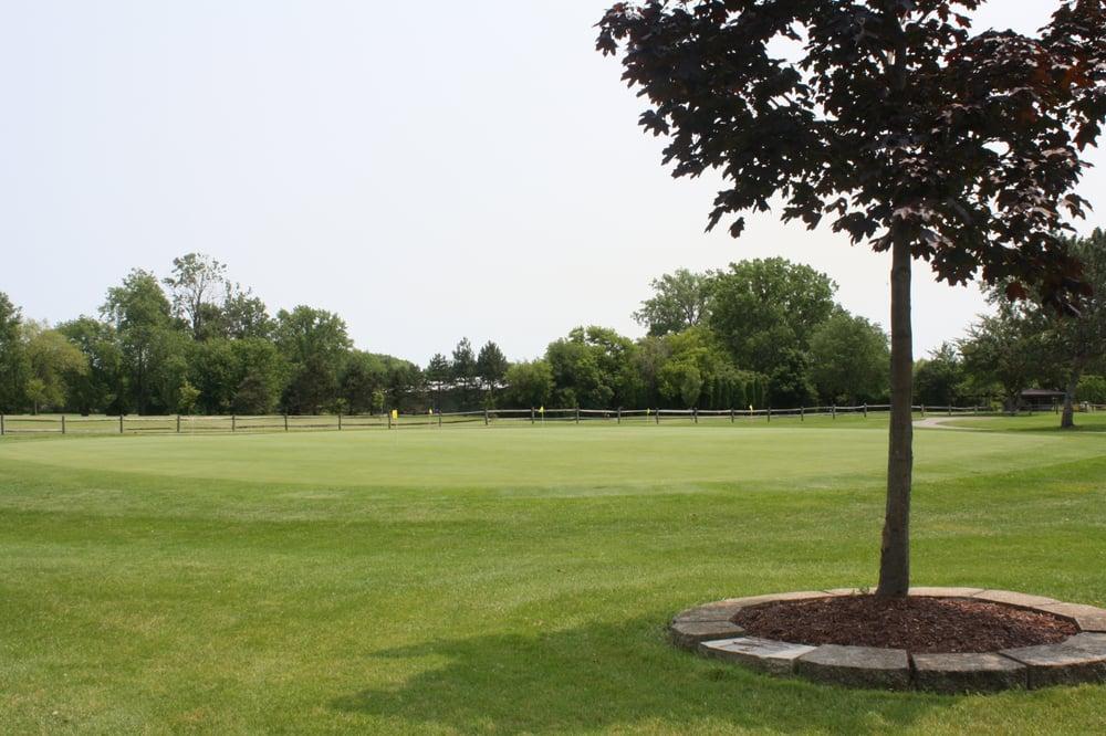 Raisin River Country Club: 1500 N Dixie Hwy, Monroe, MI