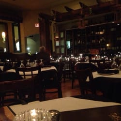 Photo Of Tuscany Bistro Bar Grill Kenosha Wi United States Very