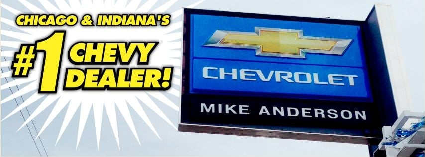 Photo Of Mike Anderson Chevrolet Of Chicago   Chicago, IL, United States