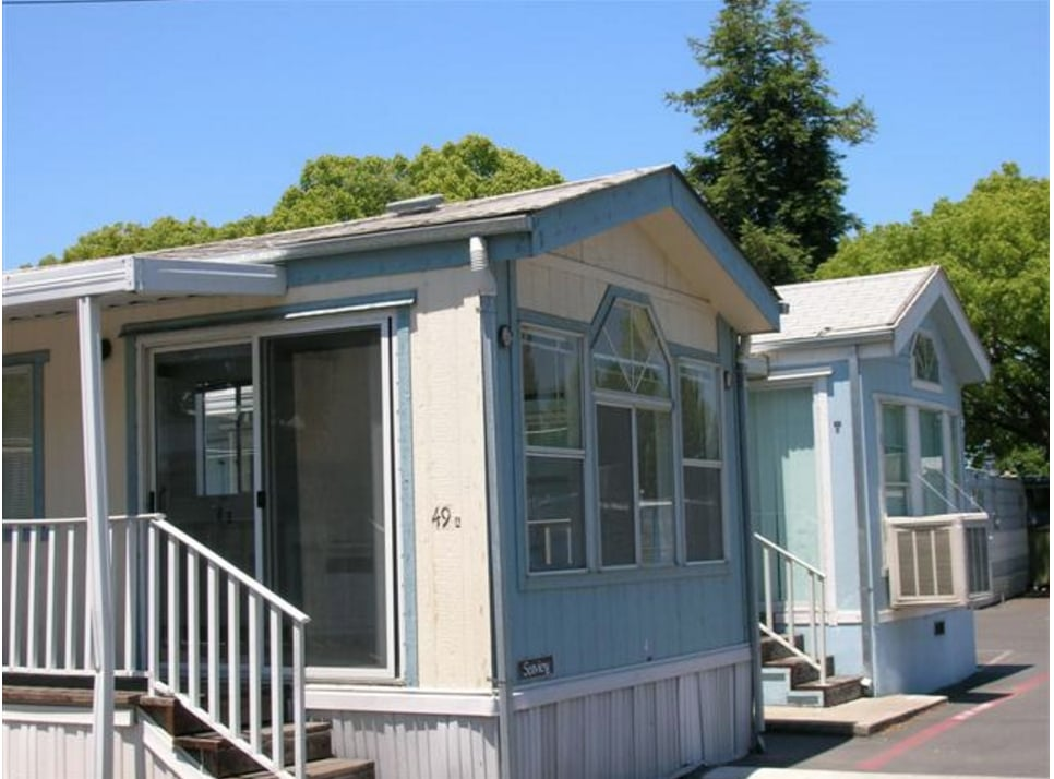 Ace Trailer Inn - RV Parks - 2800 Monterey Rd 45A