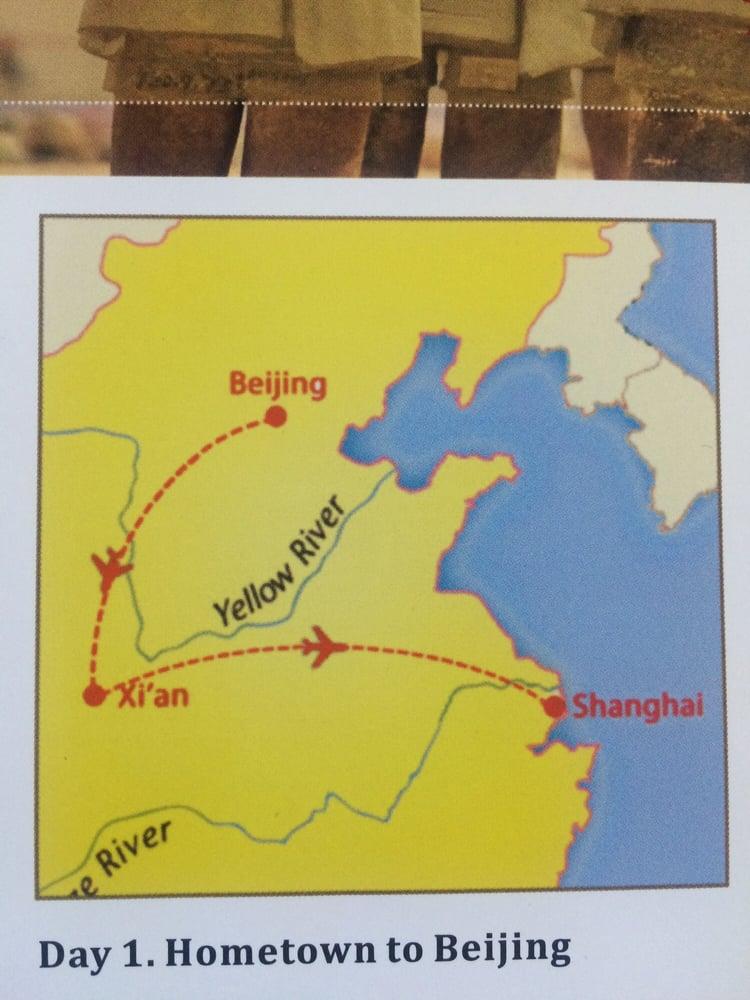 China Tour: 4006 Main St, Flushing, NY
