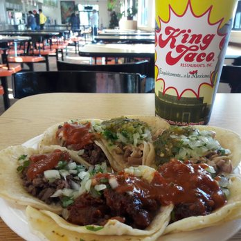 Image result for king taco