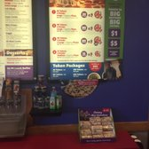 Chuck E. Cheese's - Restaurant in Jacksonville - Foursquare
