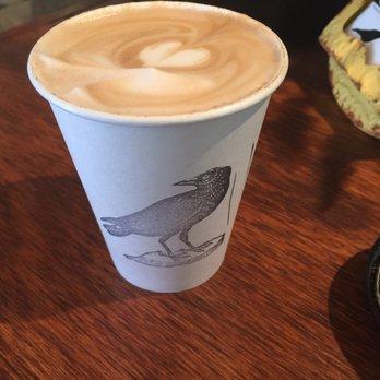 Photo Of Crows Nest Coffee Pe Friday Harbor Wa United States
