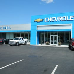 Joe Basil Chevy >> Joe Basil Chevrolet - Depew, NY | Yelp