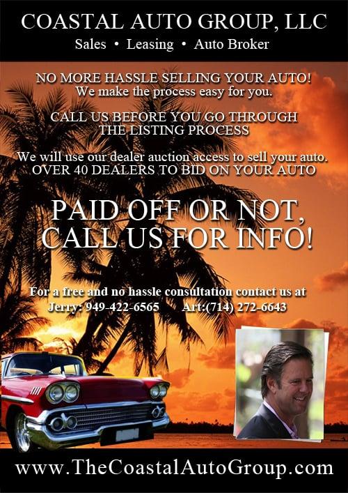 Coastal Auto Group >> Coastal Auto Group Car Dealers 4101 Birch St Newport